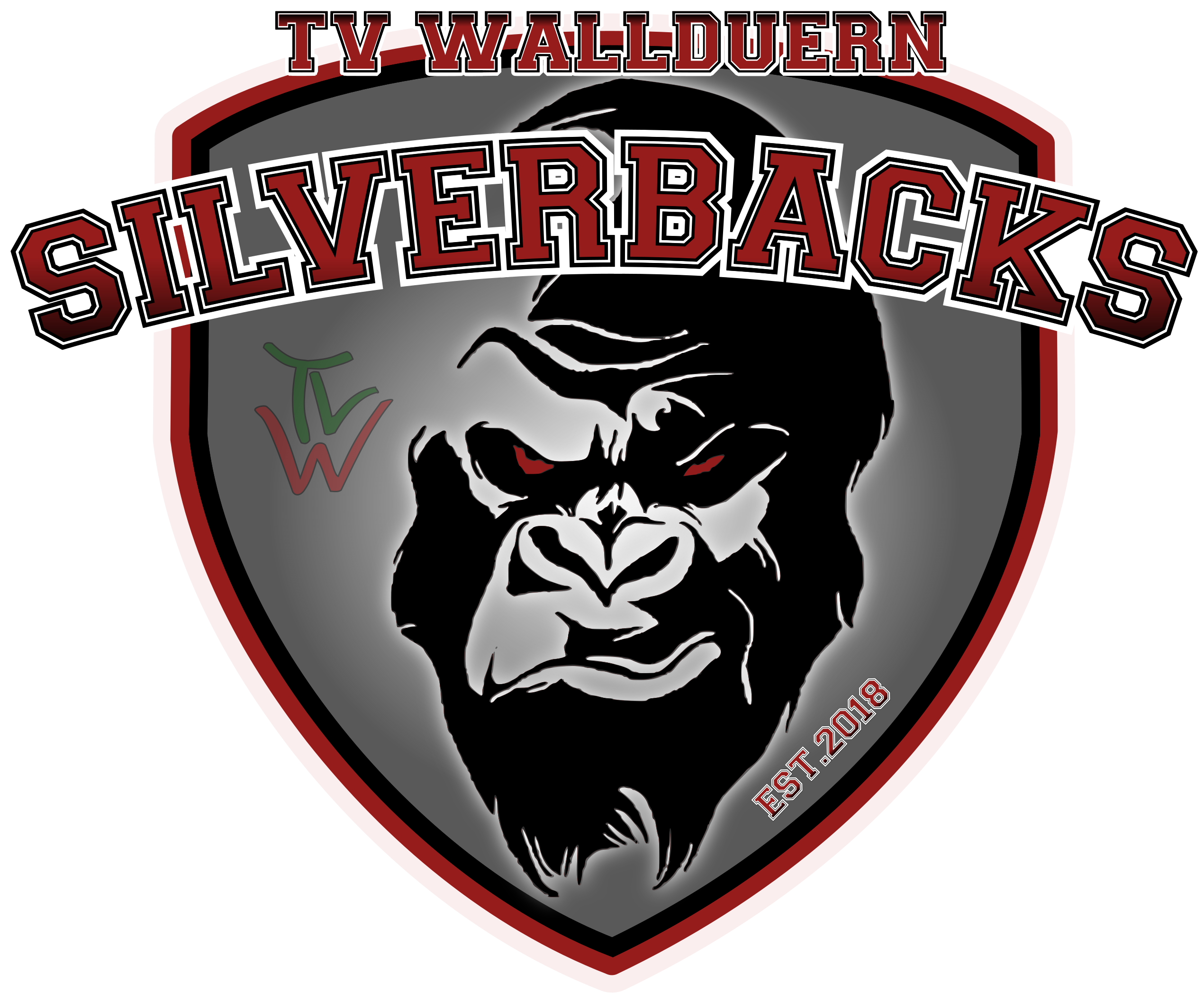 Silverbacks – TV Walldürn