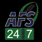 24/7 American Football Skills Camp